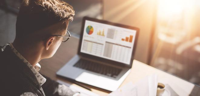 Online brokerages will dominate stockbroking