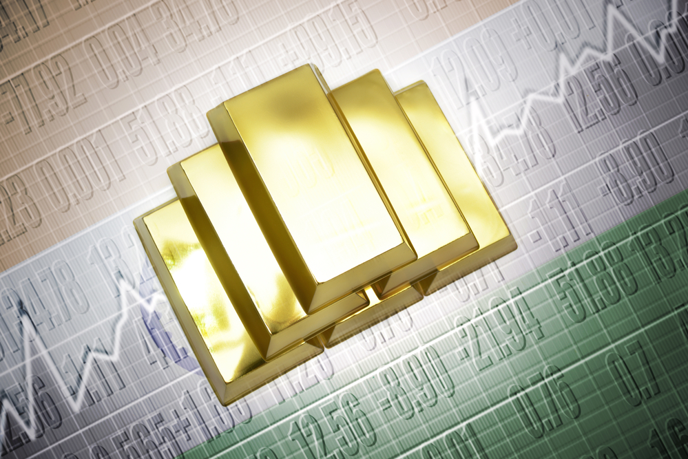 NSE Launches A Platform To Accept Gold Bars Produced By Indian Refiners
