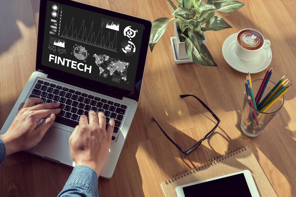 Millennials and Technology Are Driving the Fintech Space