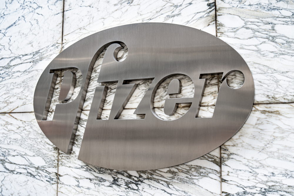 Pfizer Shares Surge Nearly 4% On Vaccine Report