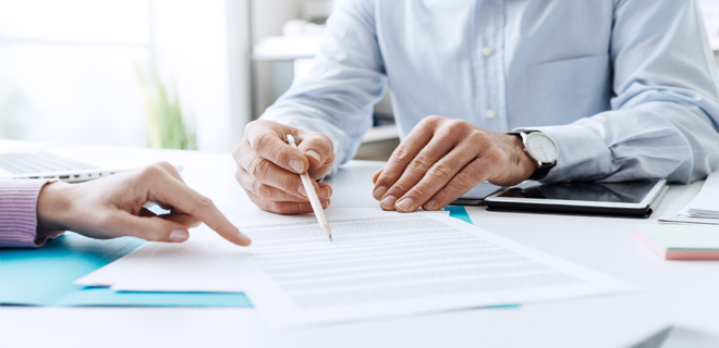 How Valid Is The Cover Note Given By Insurance Agent