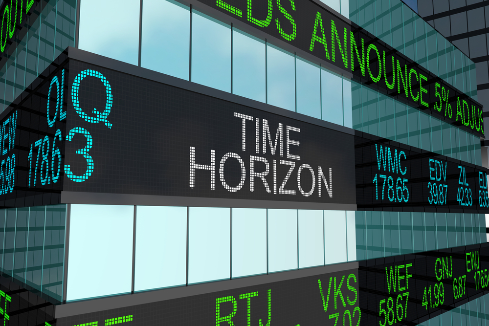 Importance of Time Horizon In Investment