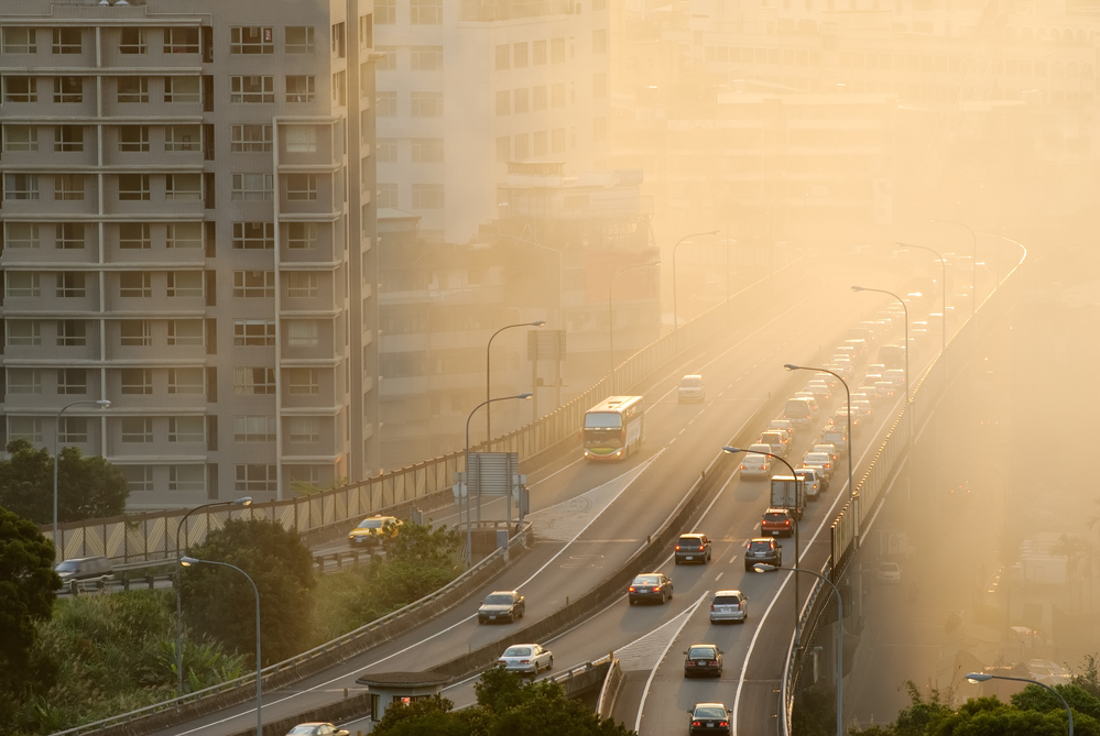 Insurance To Shield Against Air Pollution