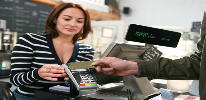 E-payment trends