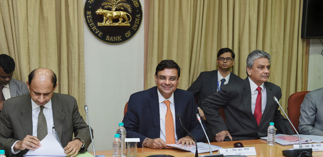 RBI Raises Repo Rate by 25 Basis Points