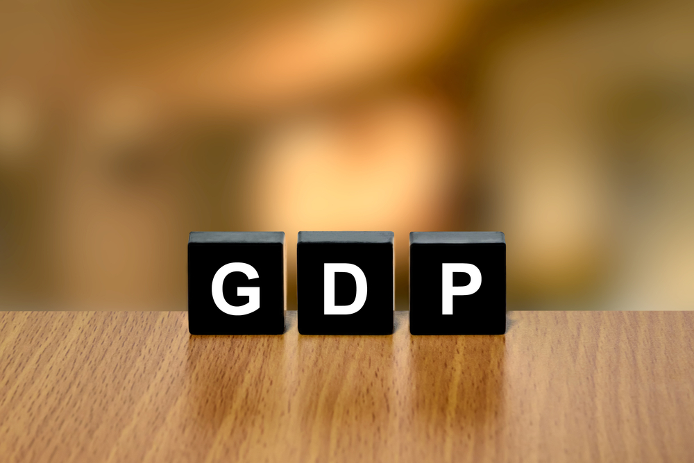 Q2 GDP Likely To Be Around 4%: Experts