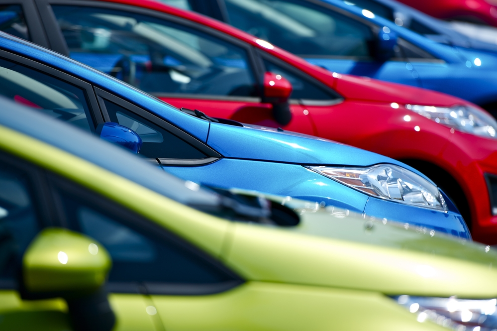 Auto Industry Witnesses Signs Of Stability Across Segments