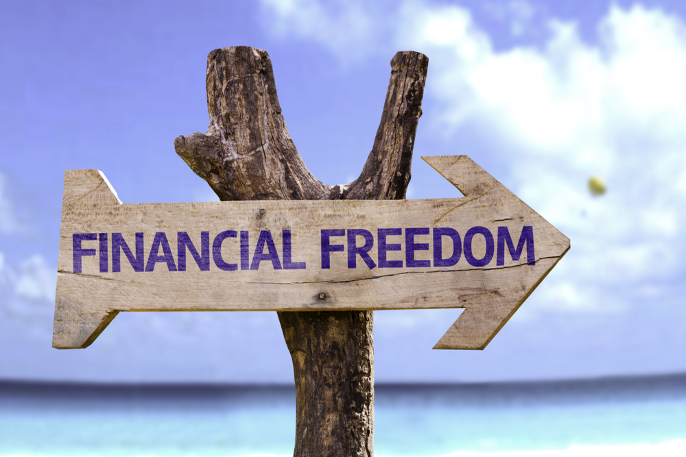 5 Steps to Attaining Financial Freedom