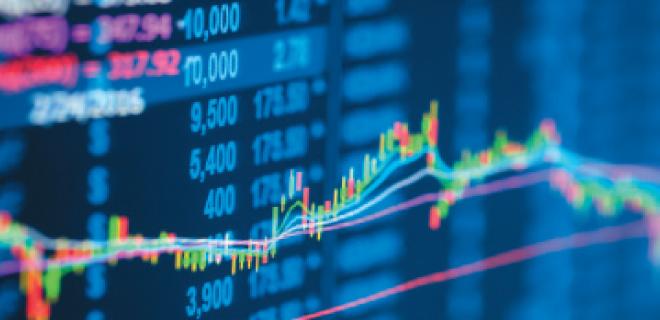 Markets end green, Bharti Airtel gains more than 5%