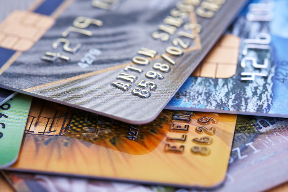 4 Ways To Pay-Off Your Credit Card Debt