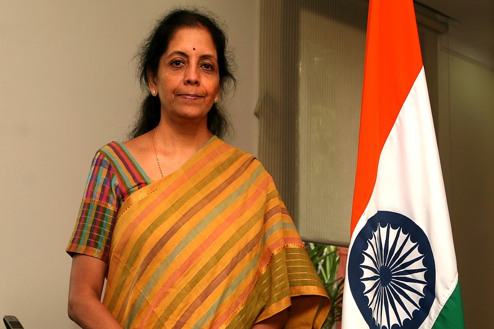 Yes Bank Crisis Will Be Resolved Very Speedily: Sitharaman