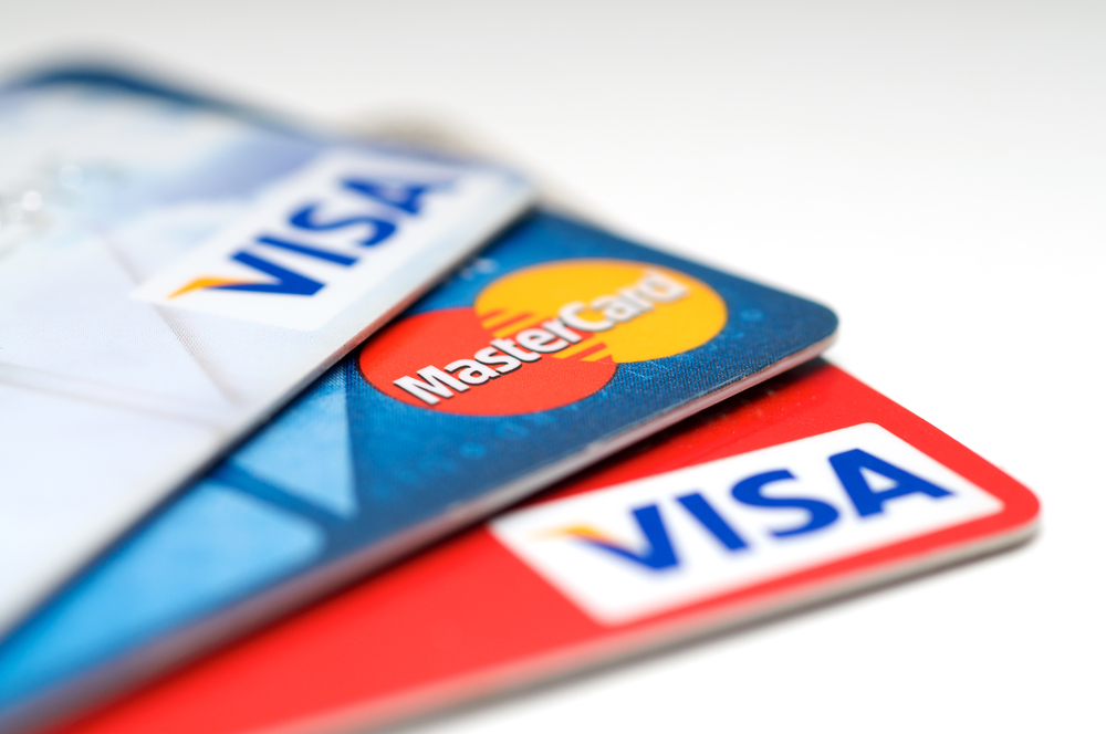 Make The Most Of Credit Card Reward Points