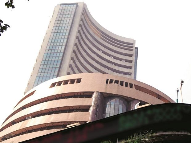 Sensex Down 260 Points, Nifty Trades Around 10,700