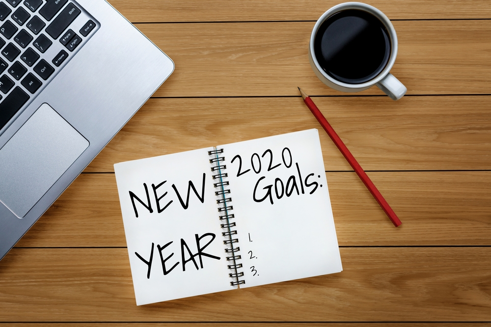 Financial Resolutions Of The New Year