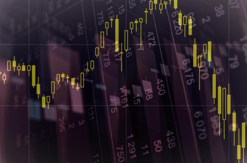 No Need To Fear Volatility