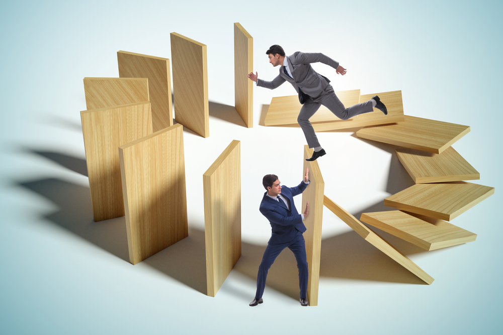 Portfolio Risk Management In The 'Next' Normal