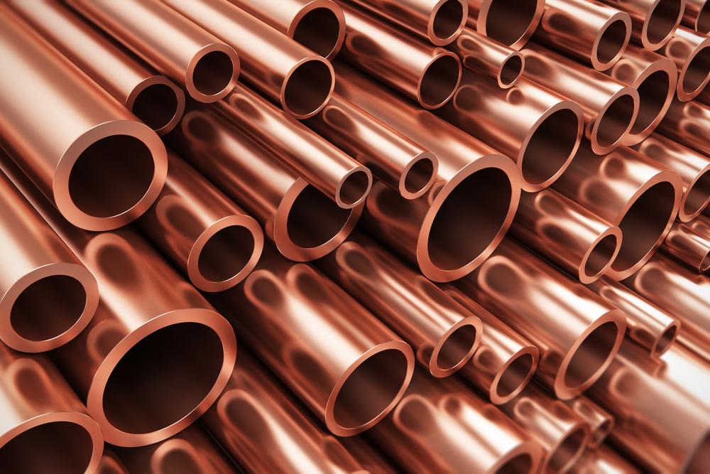 Copper Rally All Set To Continue In 2021