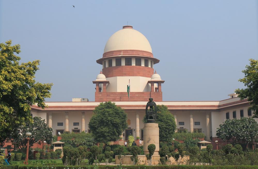 SC Pulls Up Govt On Moratorium Issue