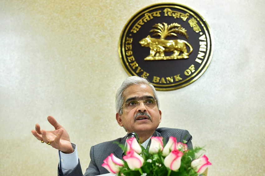 RBI Transfers Rs 57,128 Crore Dividend To Govt