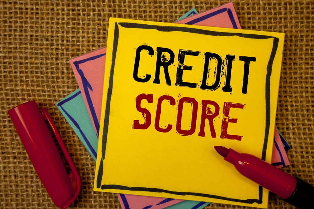 The Evolution of Credit and Credit Scoring