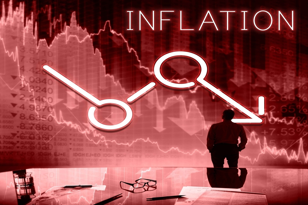 Would A Sharp Fall In Inflation Lead To A Rate Cut?