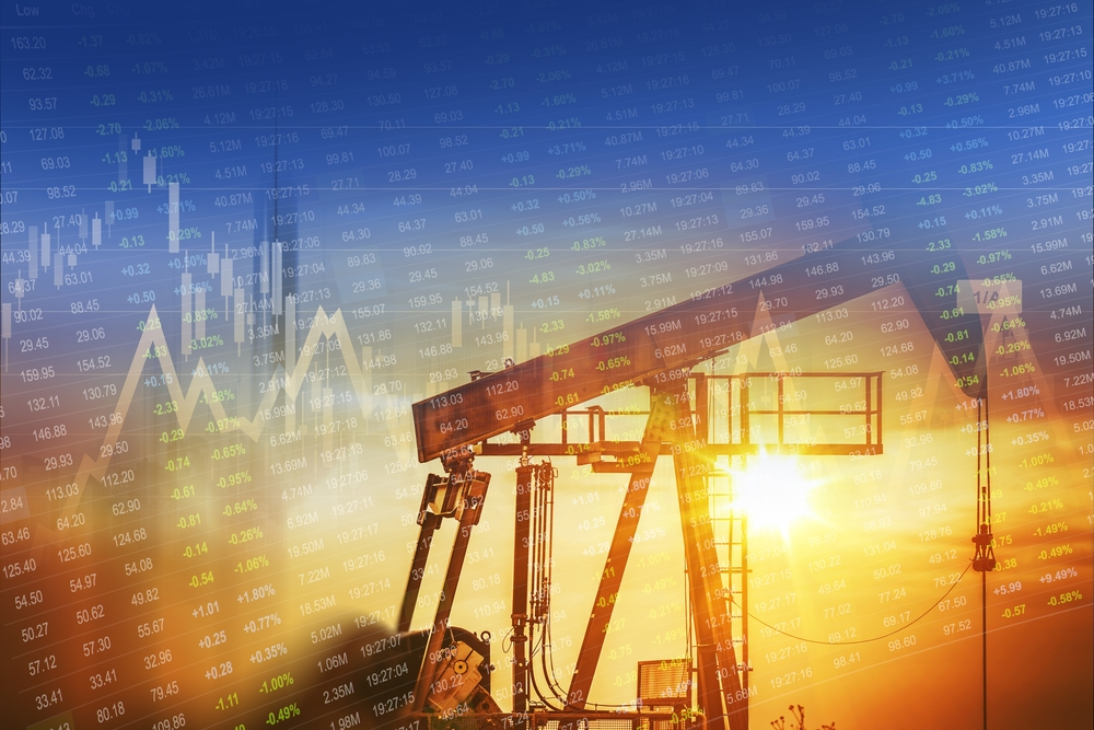 Crude Oil Prices Slip On Low Demand