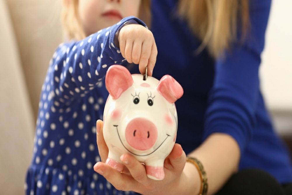 Teach Your Child The Concept Of Investing