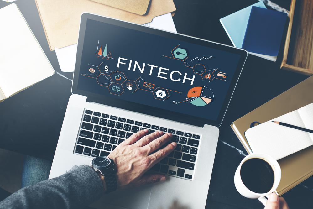 Fintech Platforms Reshaping Technology Space In 2021