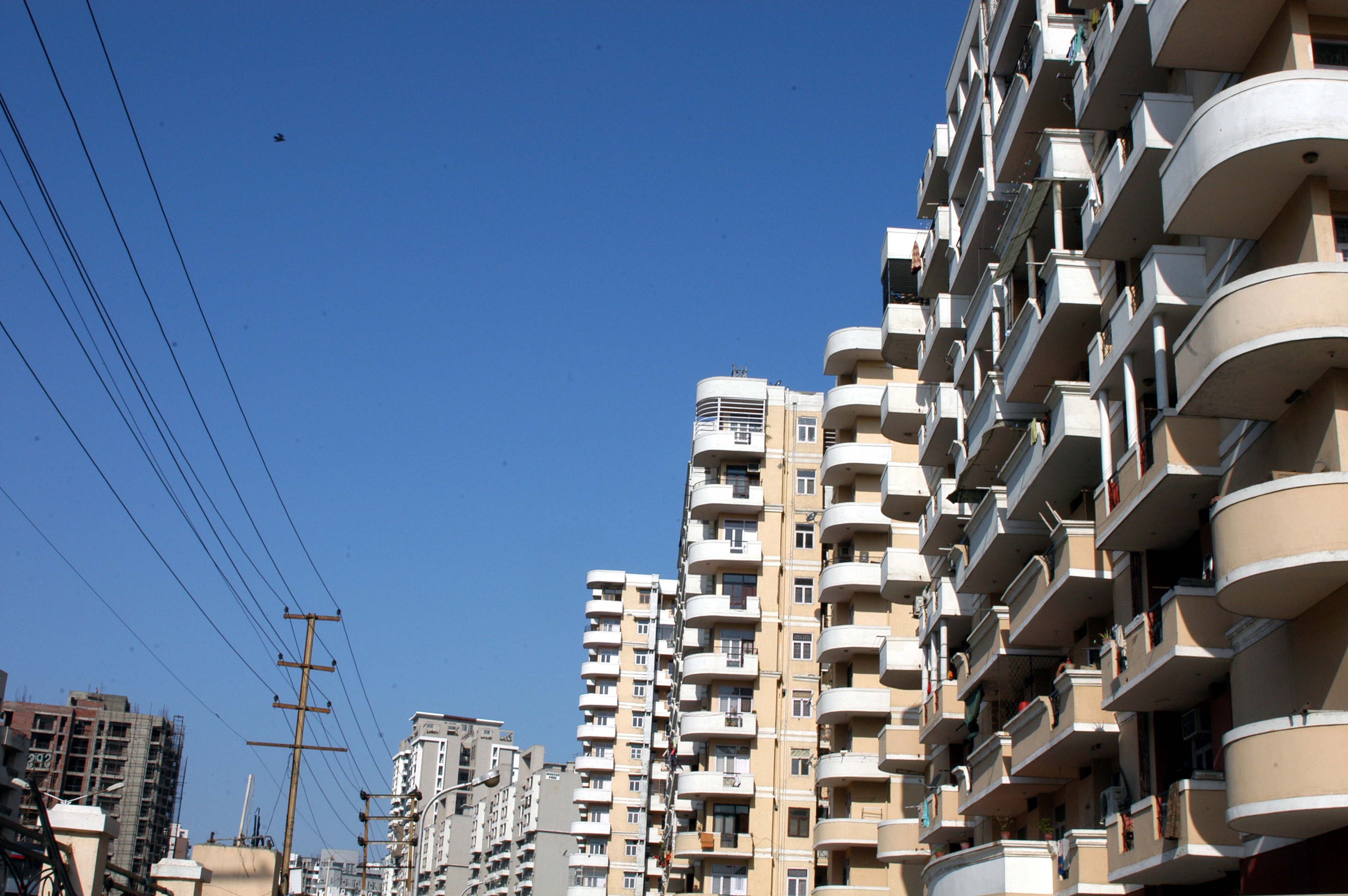 Repo Rate Hike Will Impact The Housing Sector