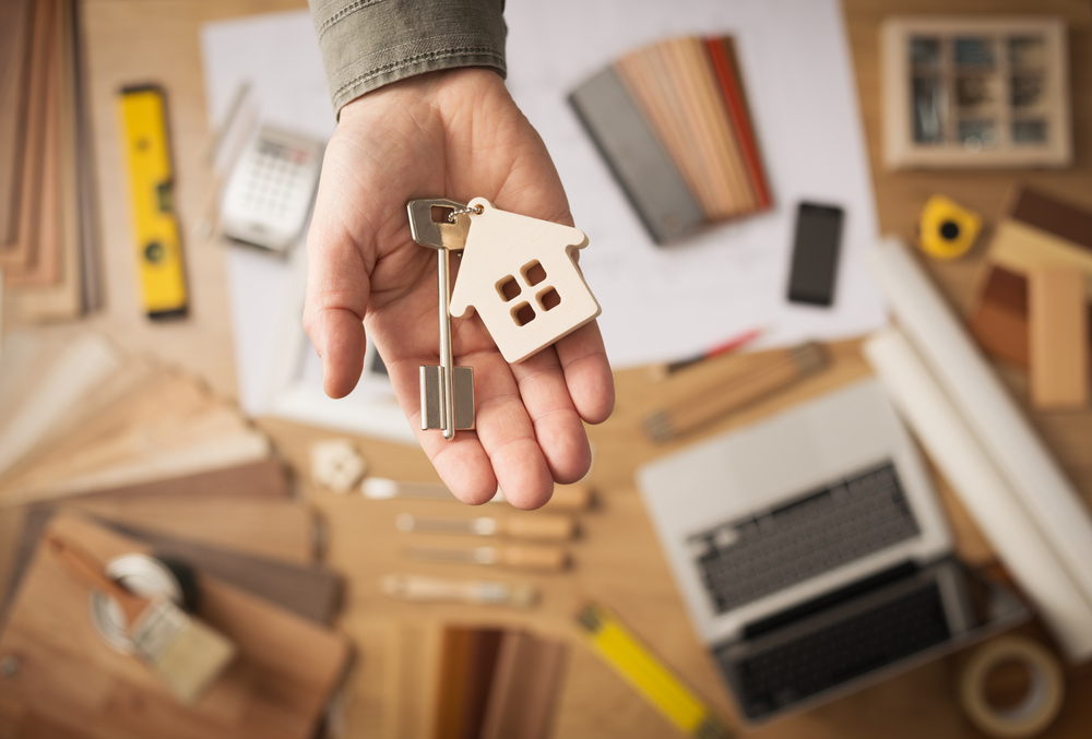 Residential Sales Rise 67% In H1 2021