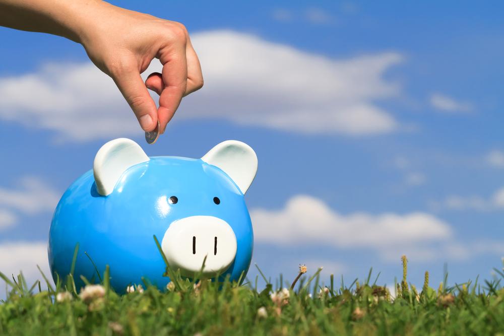 Saving Money For A Better Future