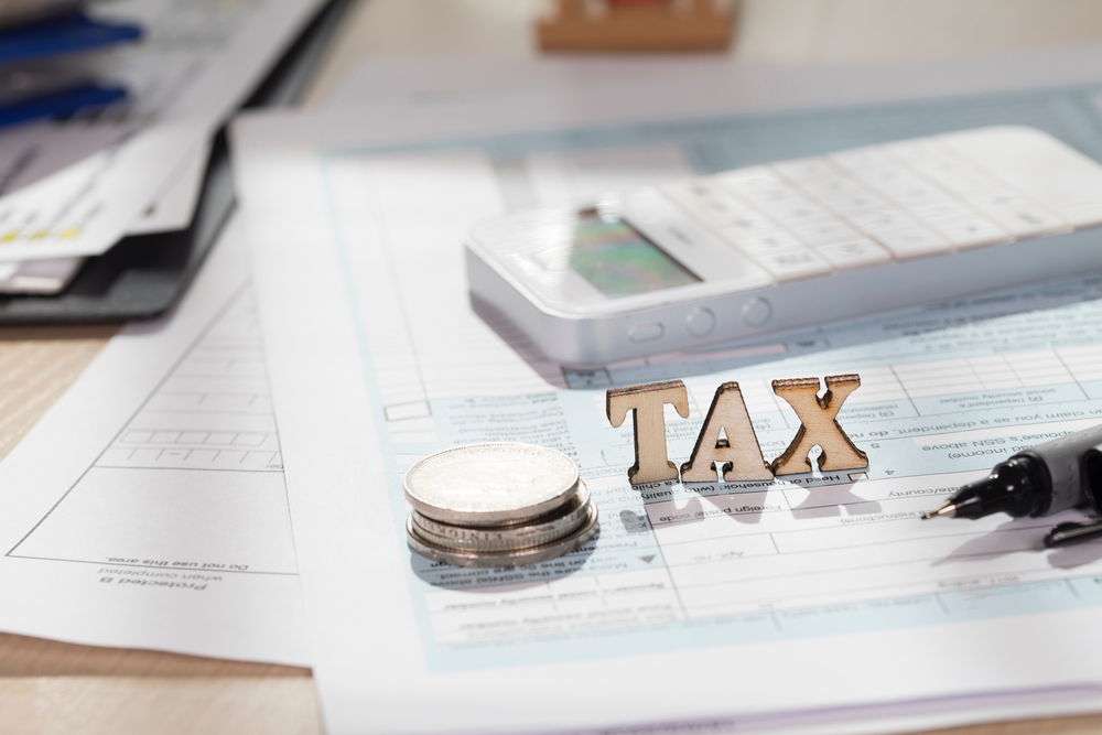 Reduce Your Tax Liability