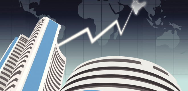 HL: Markets fall for fifth day in a row, all indices red