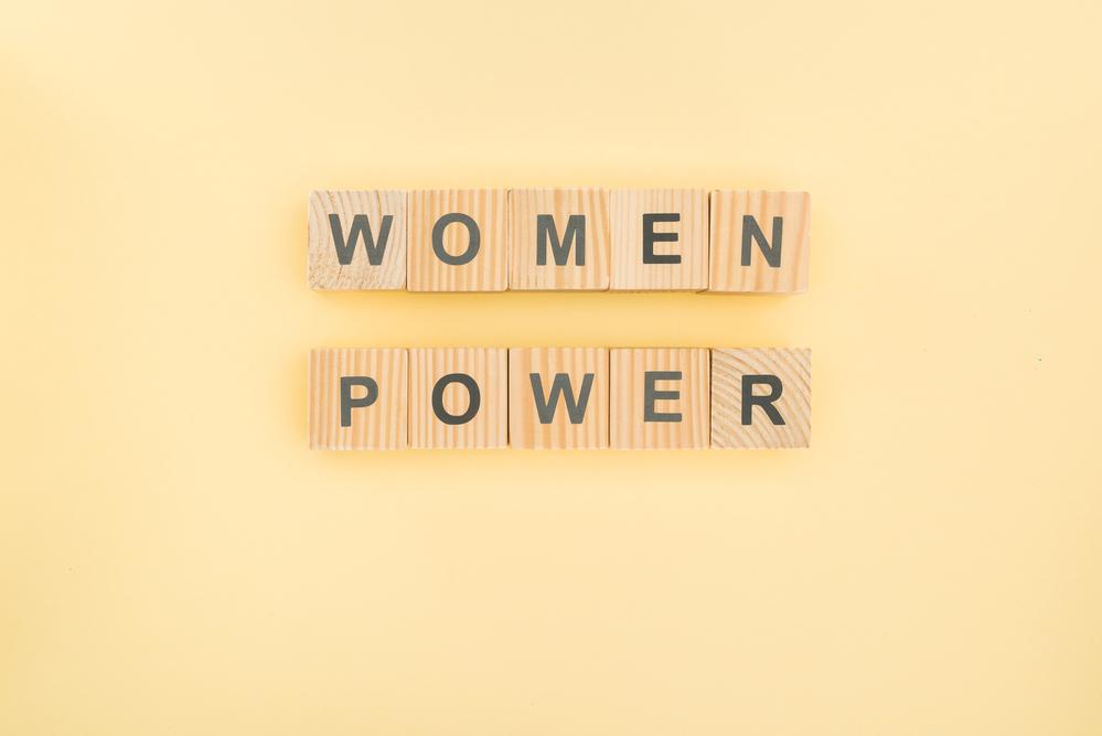 Women Power: Carving Their Own Niche