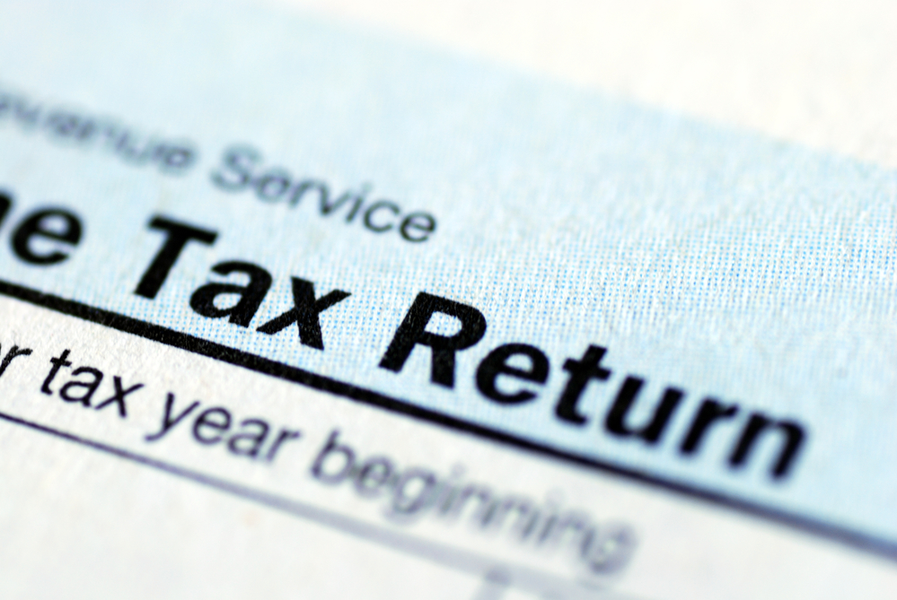 Individual Tax Return Forms: New Changes to Observe