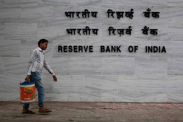 RBI, Govt Need To Work Together In Supporting NBFCs, HFCs
