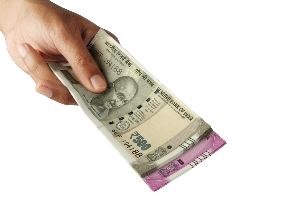TDS On Cash Withdrawal To Discourage Cash Transactions