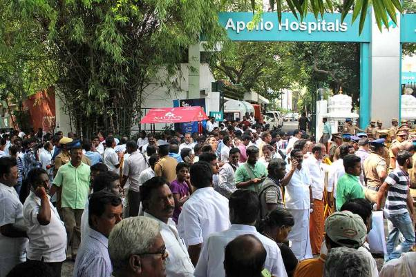 Apollo Hospitals Raises Rs 1,170 Cr Through Allotment Of Shares To QIBs