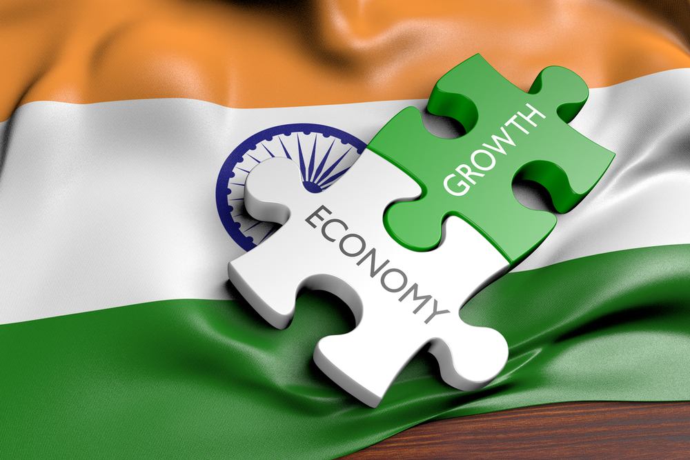 FinMin Says Green Shoots of Economic Revival Now Visible