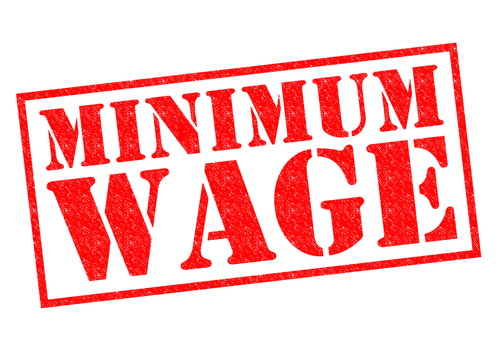 Economic Survey And Minimum Wage In India: A Quick Look