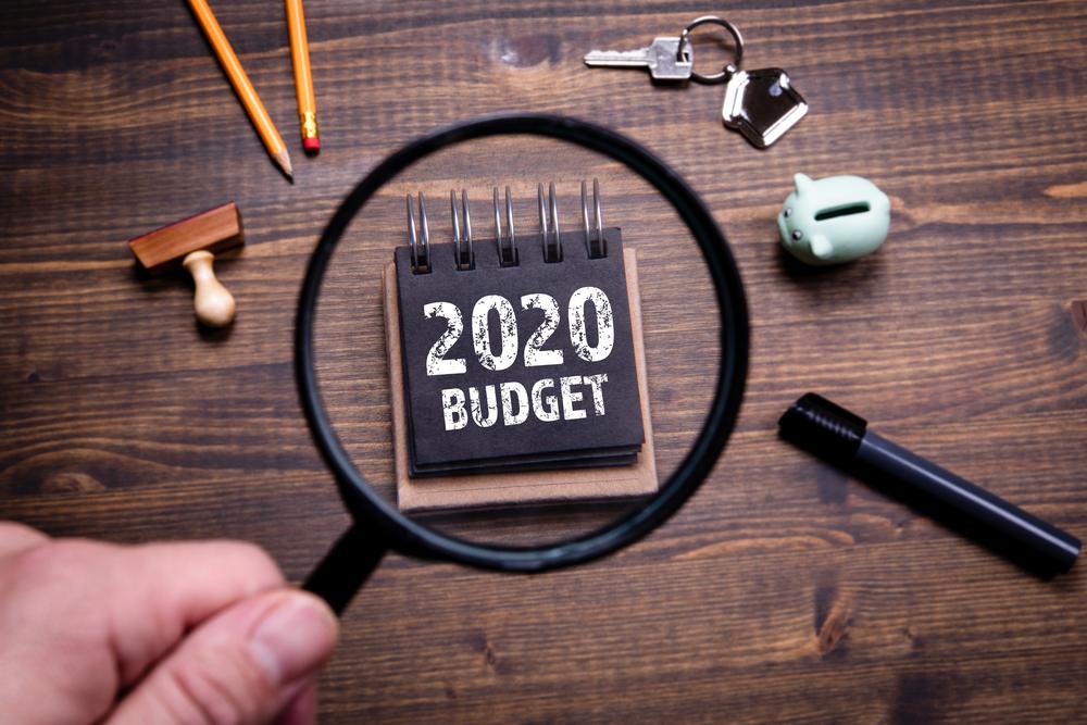 Union Budget 2020: Longest Speech Ever But No Big Bang Reforms