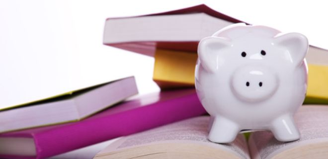Where should I invest to fund my son's education which is 10 years from now?