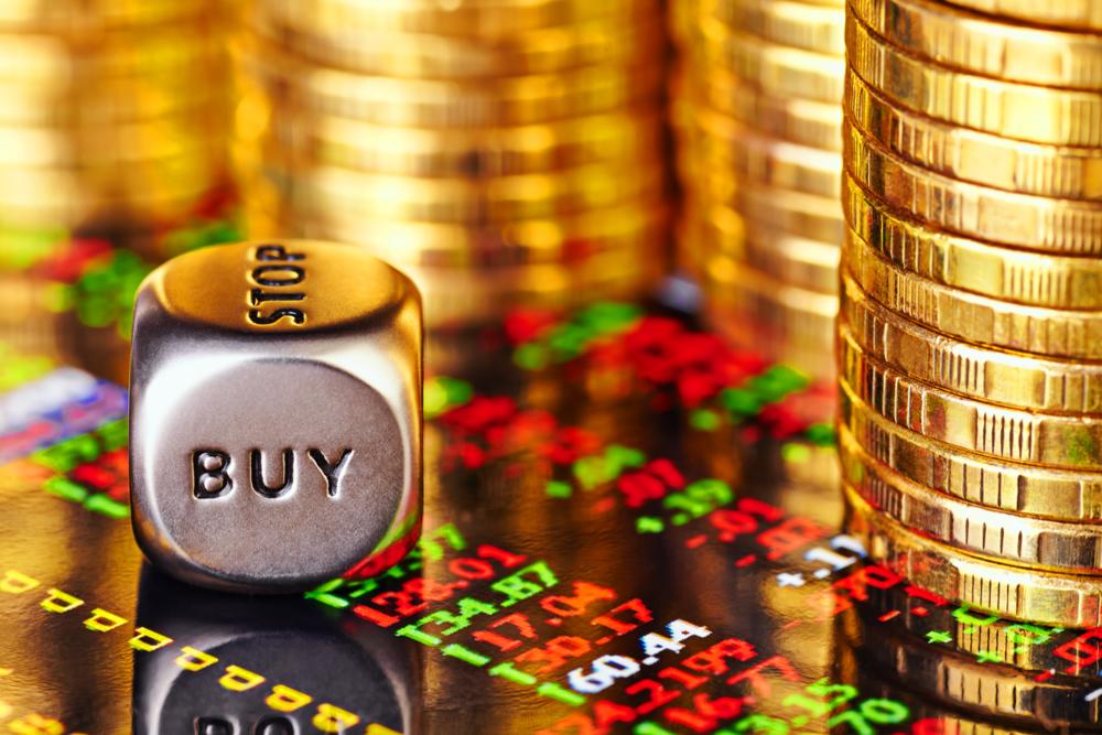 FPIs Net Buyers In Nov So Far; Pump In Rs 49,553 Cr