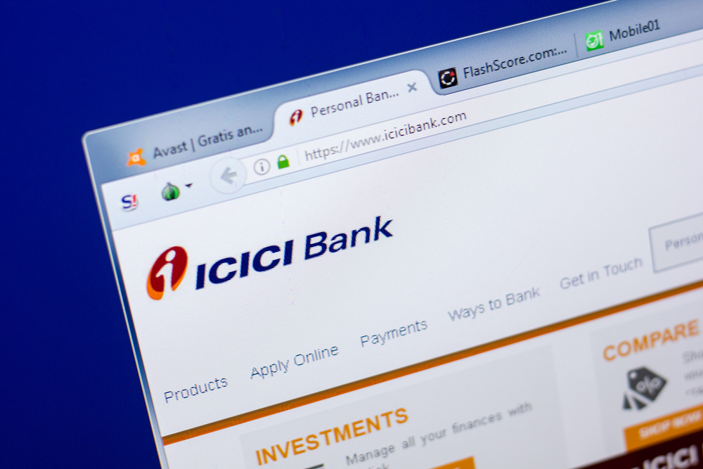ICICI Bank Sells 1.5% Stake In Life Insurance Arm For Rs 840 Crore