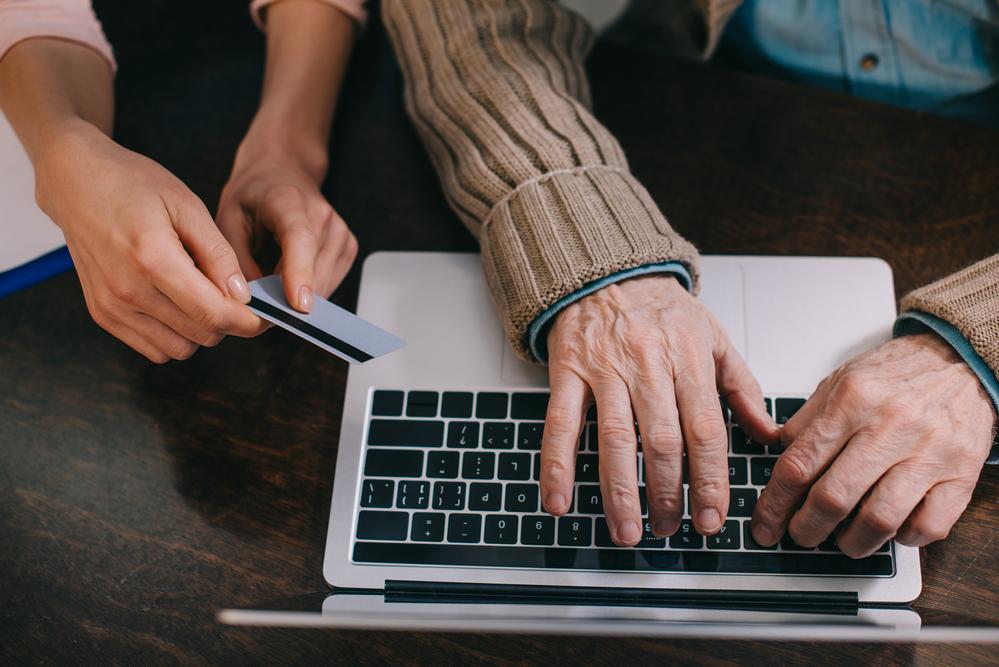 How To Help Elders Become 'Atmanirbhar' In Their Financial Dealings