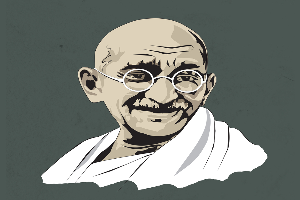 Gandhiji Was Far Ahead Of His Times