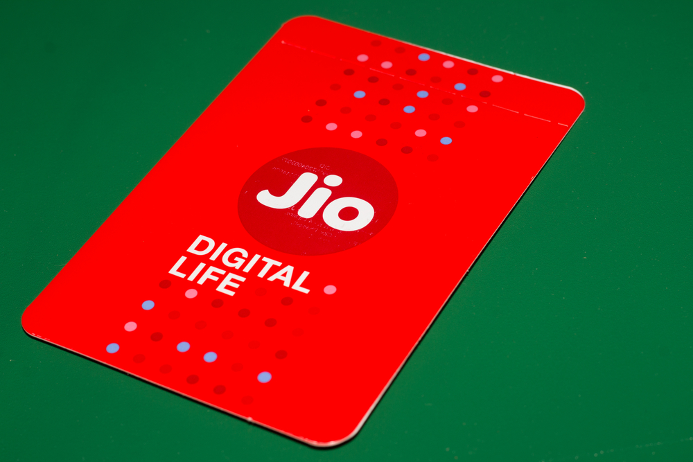 Jio Leads Funding Round In Gaming Company Krikey