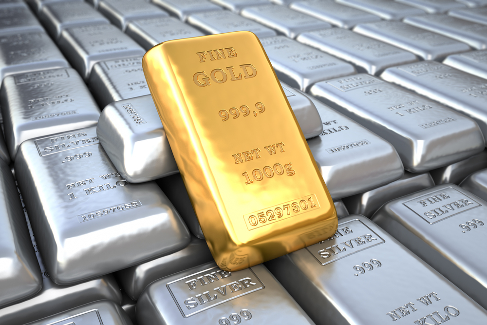 Gold, Silver See Price Drop on Muted Demand for Second Day