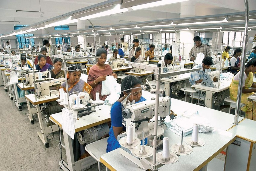 Over Rs 1 Lakh Crore Sanctioned Under Credit Guarantee Scheme To MSMEs