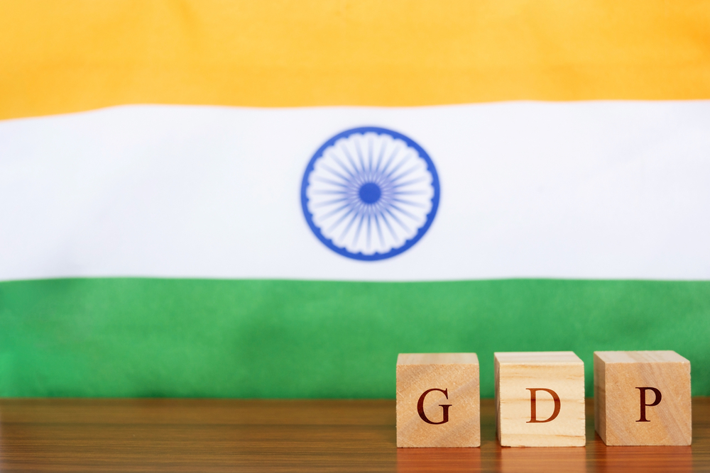 India's FY21 GDP Growth May Drop To Sub-4 per cent: Jefferies